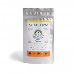 Spiral Flow 100