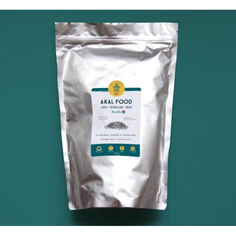 spiruline-naturelle-artisanale-équitable-paillettes-sachet-1kg
